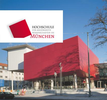 - Hochschule Mnchen Bewerbung