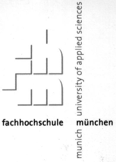 fh mnchen logo - Fh Munchen Bewerbung